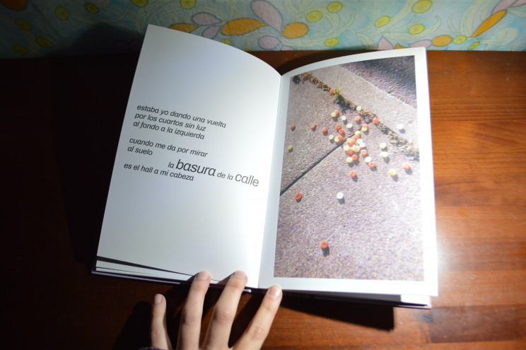 Trash Poems. Foto: Irene Belmonte.