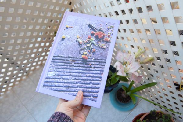 Trash Poems. Foto: Inés Belmonte.